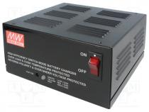 Φορτιστές Μπαταριών - Charger  for rechargeable batteries, Uout 27VDC, 108W, 83%, 4A