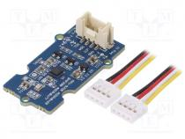 SEEED-101020252 - Sensor  position, 3.3÷5VDC, IC  BMP180,MPU-9250, Kit  module, 6mA