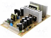 Power supply  switched-mode, 109W, 141÷370VDC, 100÷264VAC, 5VDC