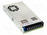 Power supply  switched-mode, modular, 320.4W, 36VDC, 215x115x30mm