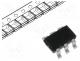 Driver IC - Driver, low loss, OR controller,PowerPath controller, TSOT23-6