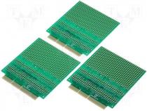 AC164126 - Breadboard prototype expansion board, PICtail Plus
