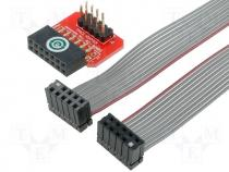AC244006 - MPLAB REAL ICE TRACE INTERFACE BOARD KIT
