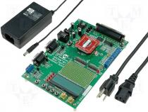 DM300020 - dsPICDEM MC1 Motor Control Development Board
