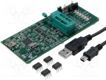 DV243003 - Dev.kit  Microchip