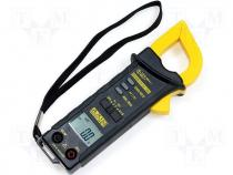 AX-7205 - Clamp meter miniature up to 400A AC