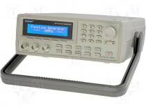 MFG-2120F - DDS multifunction generator for 20MHz