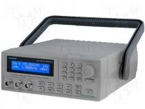 MFG-2140AF - Oscillator function range 1uHz÷40MHz (sinus waveform)