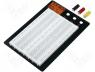 Breadboard - Breadboard 1280 points 220x150mm