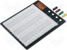 Breadboard - Breadboard 2420 points 240x195mm