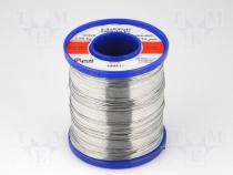 LC60-0.70/1.0 - Solder - CYNEL alloy LC-60 1kg