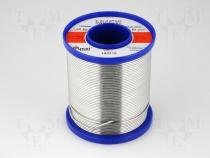 LC60-1.50/1.0 - Solder - CYNEL alloy LC-60 1kg
