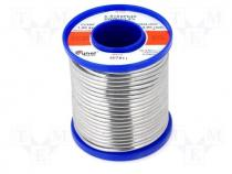 LC60-3.00/1.0 - Solder - CYNEL alloy LC-60 1kg