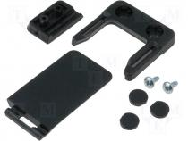 A9152049 - Clip for Soft Case Black