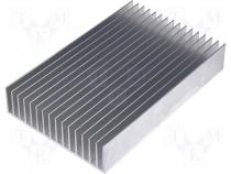 RAD-A6023/300 - Heatsink A6023 300mm