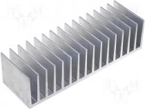 RAD-A6023/60 - Heatsink A6023 60mm