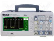 AX-DS1062CFM - Oscilloscope digital Band ≤70MHz Channels 2 1Mpts/ch