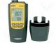AX-5002 - Infrared temperature & thermocouple meter