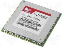 SIM900D - Module GSM/GPRS quad band TCP/IP