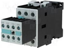 Contactor S0 25A 11kW 2xNO@xNC coil 24V DC
