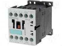 3RT1015-1AB01 - Contactor S00 7A 3kW 1xNO coil 24V AC