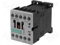 3RT1015-1AP01 - Contactor S00 7A 3kW 1xNO coil 230V AC