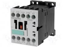 3RT1016-1BB42 - Contactor S00 9A 4kW 1xNC coil 24V DC