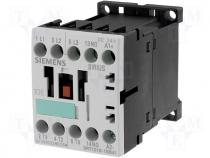 3RT1016-1BB41 - Contactor S00 9A 4kW 1xNO coil 24V DC