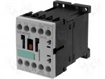 3RT1016-1AB01 - Contactor S00 9A 4kW 1xNO coil 24V AC