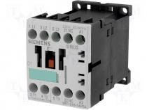 3RT1016-1AP02 - Contactor S00 9A 4kW 1xNC coil 230V AC