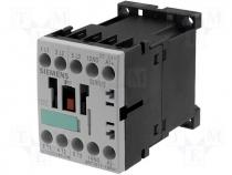 3RT1017-1BB41 - Contactor S00 12A 5,5kW 1xNO coil 24V DC
