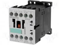 3RT1017-1AP02 - Contactor S00 12A 5,5kW 1xNC coil 230V AC