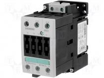 3RT1034-1AP00 - Contactor S2 9A 4kW coil 230V AC