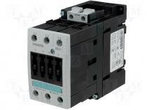 3RT1035-1BB40 - Contactor S2 40A 18,5kW coil 24V DC