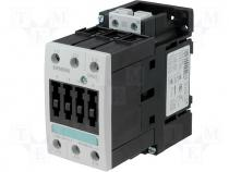3RT1035-1AP00 - Contactor S2 12A 5,5kW coil 230V AC