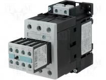 3RT1035-1AP04 - Contactor S2 12A 5,5kW 2xNO@xNC coil 230V AC