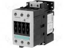 3RT1036-1AP00 - Contactor S2 17A 7,5kW coil 230V AC