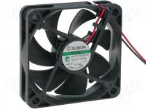 HA60151V4 - Fan 60x60x15 vapo DC12V 18,36m3/h 14,5dBA