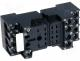 GZ4 - Relay socket, screw terminals, for R4