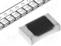Resistor  thick film, SMD, 0805, 120kΩ, 125mW, ±1%, -55÷155°C