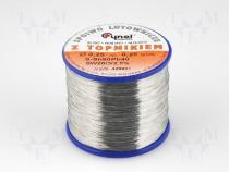 Solder - CYNEL alloy LC-60 0,25kg