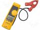 Digital clamp meter Ø 18mm LCD I DC 0,1÷200A I AC 0,1÷200A