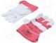 Protective gloves, Size L