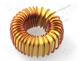 DPU047A5 - Inductor wire, 47uH, 5A, 43mΩ, THT