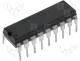 Driver IC - Integrated circuit CAN controller, Channels 1, 1Mbps, DIP18