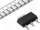ITS4142N - IC  analog switch, SPST, Channels 1, SOT223, 12÷45VDC