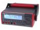 Benchtop multimeter, LCD 4,75 digit (40000), True RMS AC